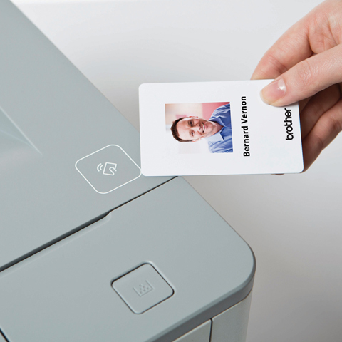 Brother HL-L6400DW NFC
