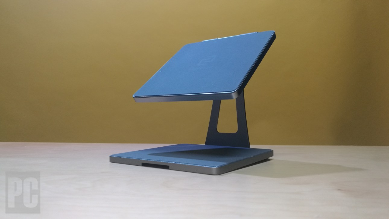 дисплей эспрессо (15 дюймов) дополнительная подставка MountGo