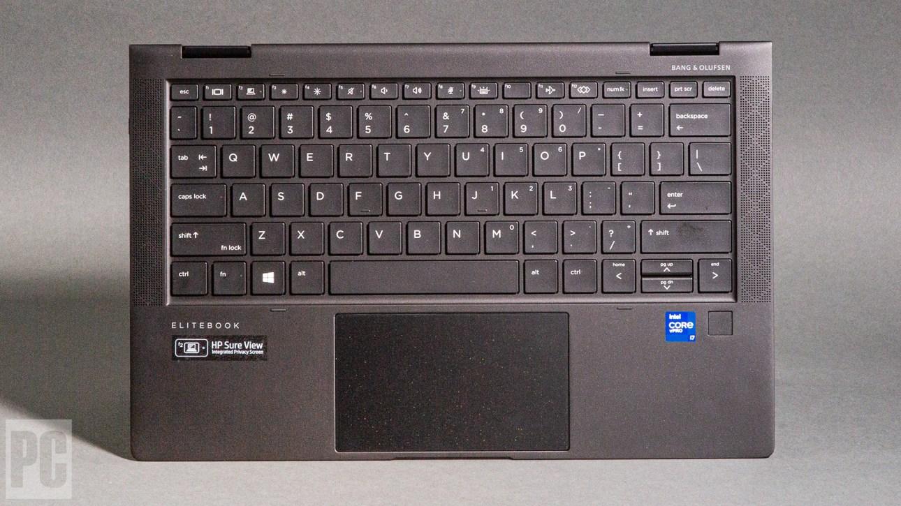 Клавиатура HP Elite Dragonfly Max