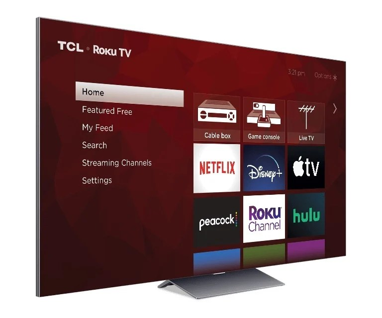 TCL 65R648