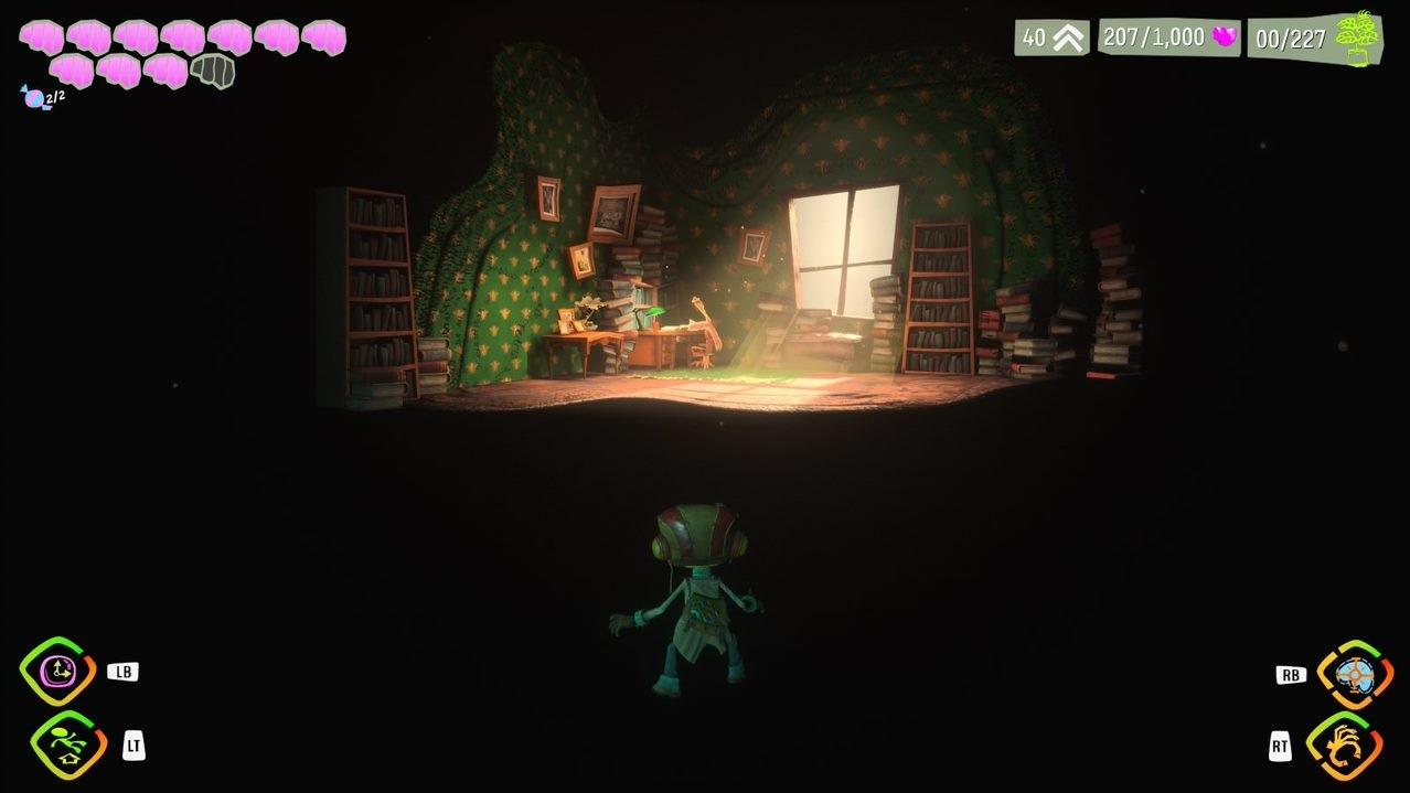 Psychonauts 2 (для Xbox)