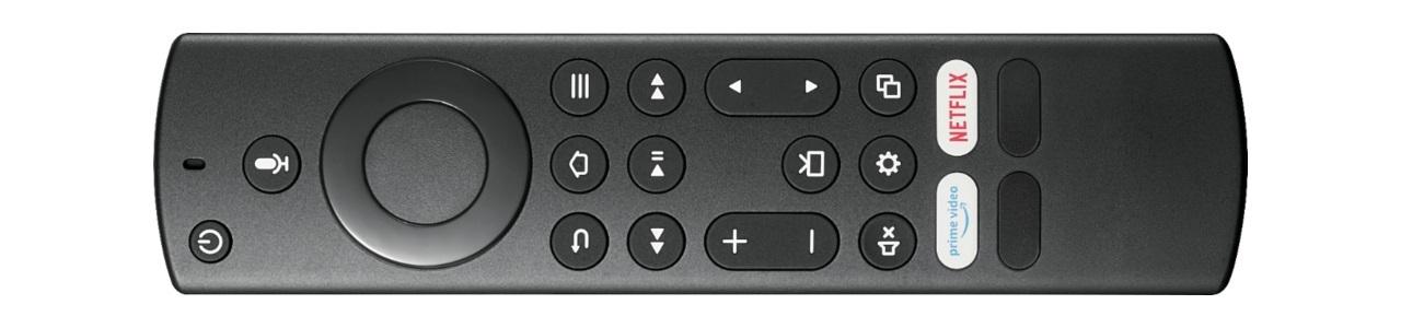 Insignia 55-дюймовый Class Fire TV Edition (NS-55DF710NA21)
