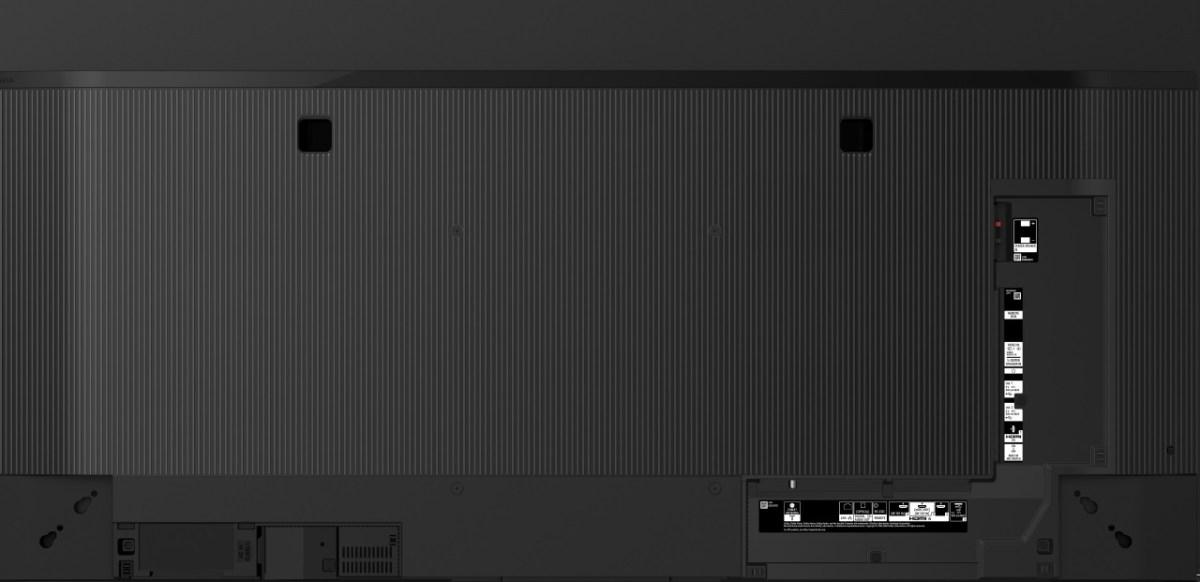 Sony Master Series A90J