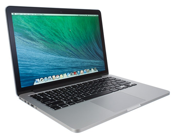 Apple MacBook Pro 13-inch (2013) Review | PCMag