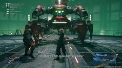 Final Fantasy VII Remake (for PlayStation 4) Image