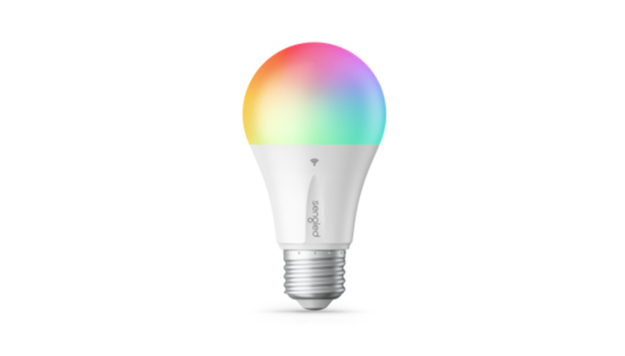 the best smart light bulbs for 2021 pcmag