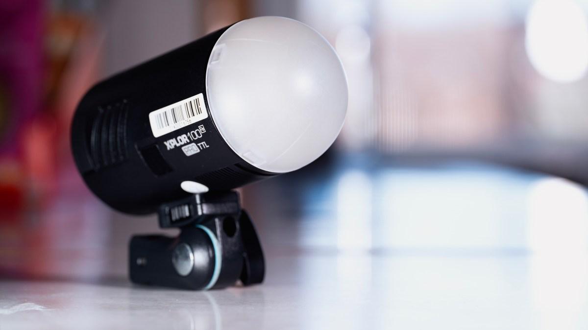 Dome diffuser accessory