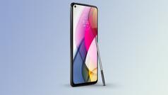 Motorola Moto G Stylus (2021) Изображение