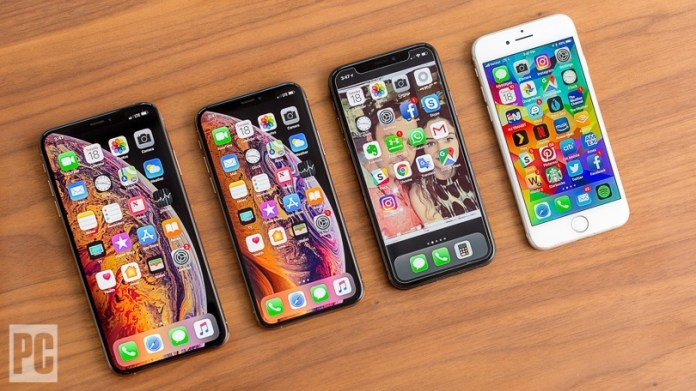 Apple Iphone Xs Max Review Pcmag