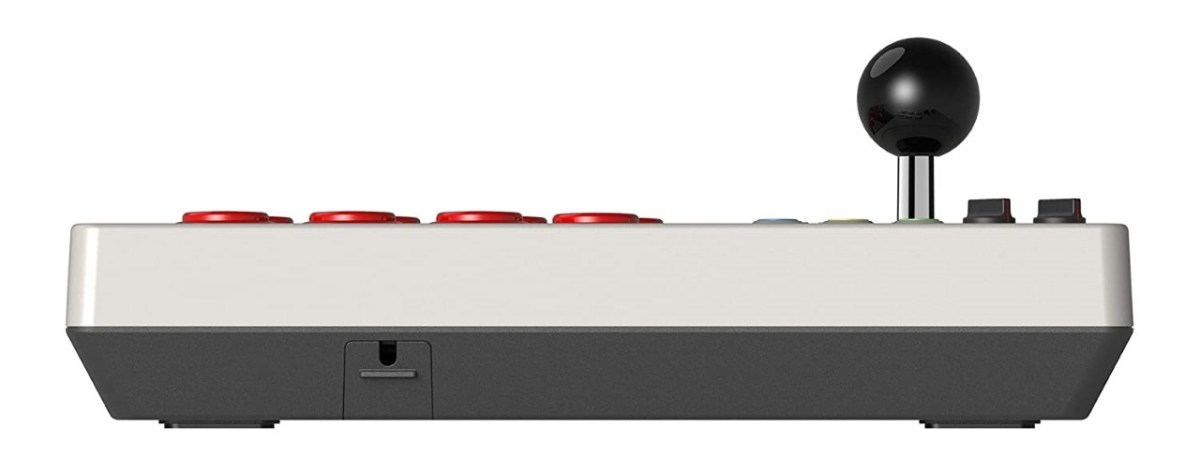 8Bitdo Arcade Stick profile