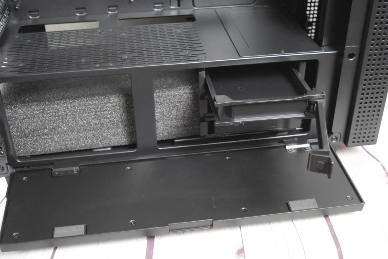 Отсек для жесткого диска Razer Tomahawk ATX