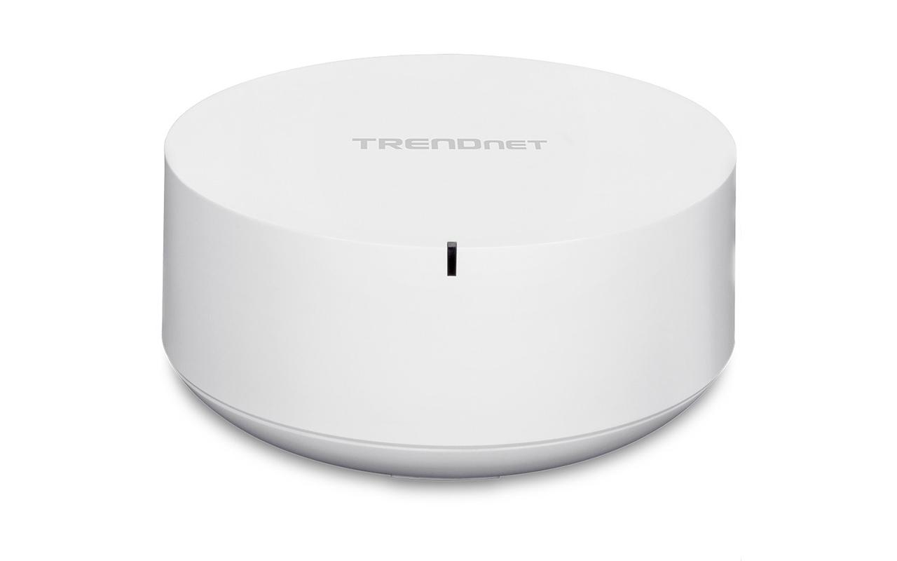 Trendnet TEW-830 (Заключение)