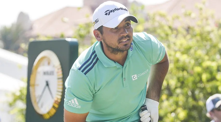 Jason Day is looking for his third win of the season. (Keyur Khamar/PGA TOUR)