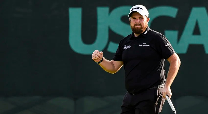 Shane Lowry is seeking his second PGA TOUR victory after becoming the first player from Ireland to win a World Golf Championship last year. (Keyur Khamar/PGA TOUR)