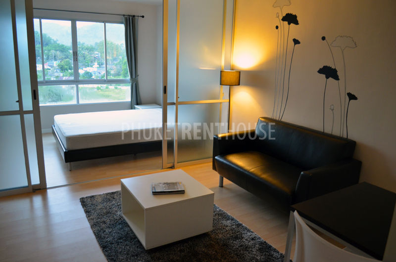 kth10297: patong studio bedroom/1 bathroom - phuket rent house