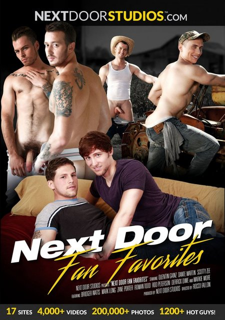 Next Door Fan Favorites