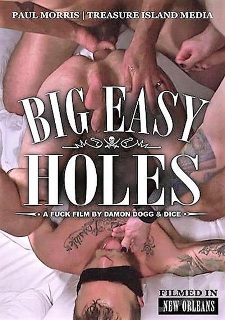 Big Easy Holes (TIM)
