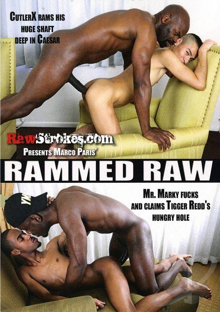 Rammed Raw (Raw Strokes)