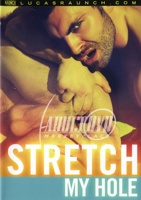Stretch My Hole (Lucas Ent.)