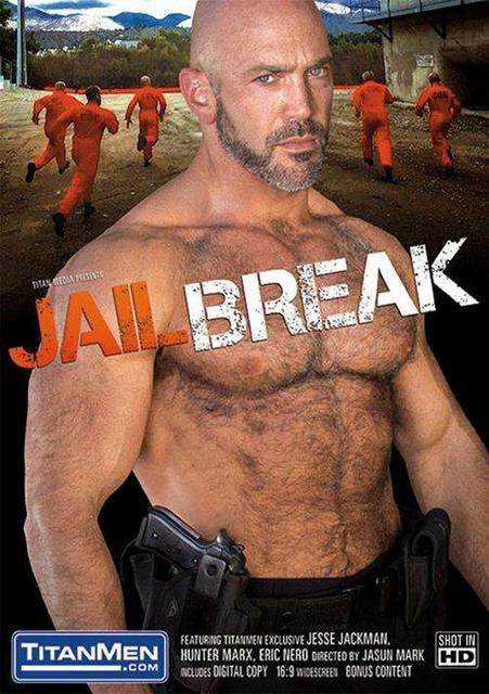 Jailbreak (Titan Men)