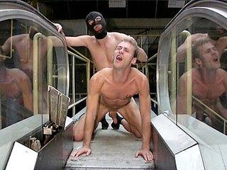 Raped on the escalator release