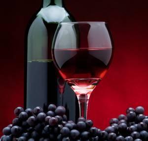 sausas vynas ir erekcija