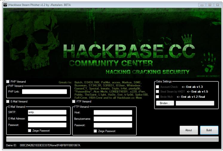 hack base
