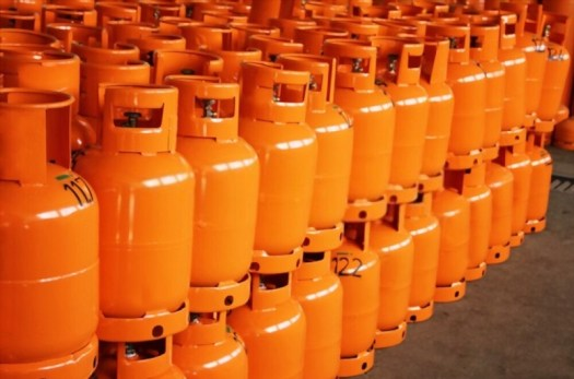 domestic gas agency in Navsari
