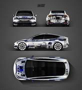 Tesla-Model-3-in-Star-Wars-wrap-7