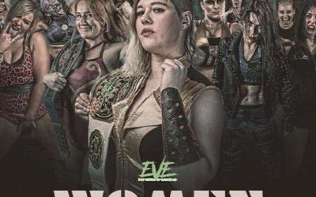 EVE Pro-Wrestling