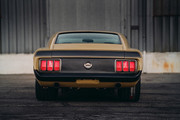 1970-Ford-Mustang-Boss-302-Dodge-Charger-Evolution-5