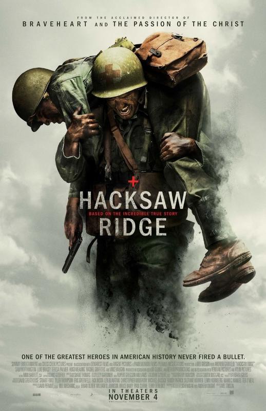 Review Hacksaw Ridge
