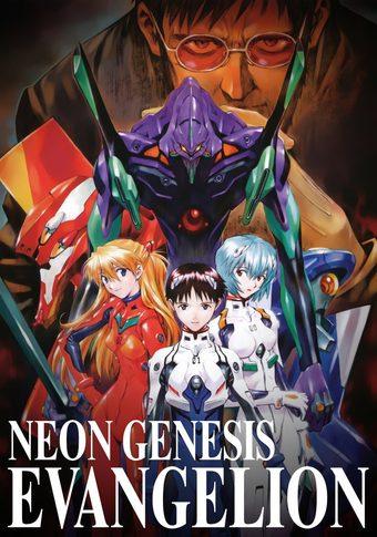 Neon Genesis Evangelion TV Serie 26/26 (Japones, Latino. Sub. Esp.)(Varios) 1