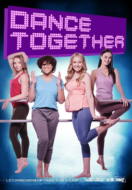 Dance Together 2019 Movie Poster