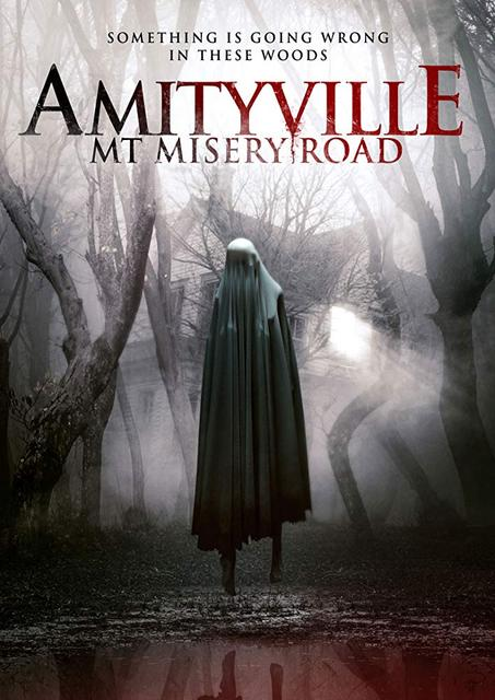 Amityville Mt Misery Road 2019 Movie Poster