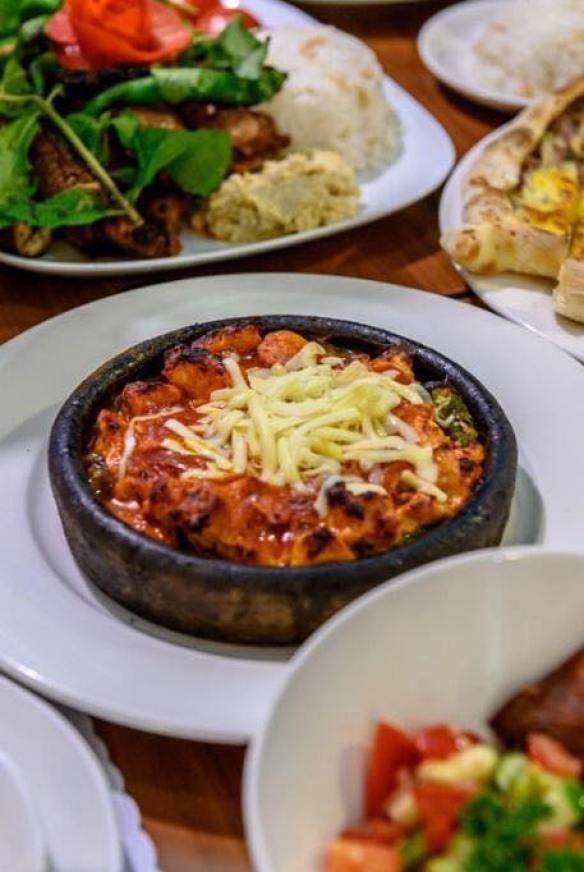 restoran turki halal taiwan