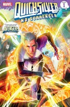 Quicksilver No surrender [5/5] Español | MG
