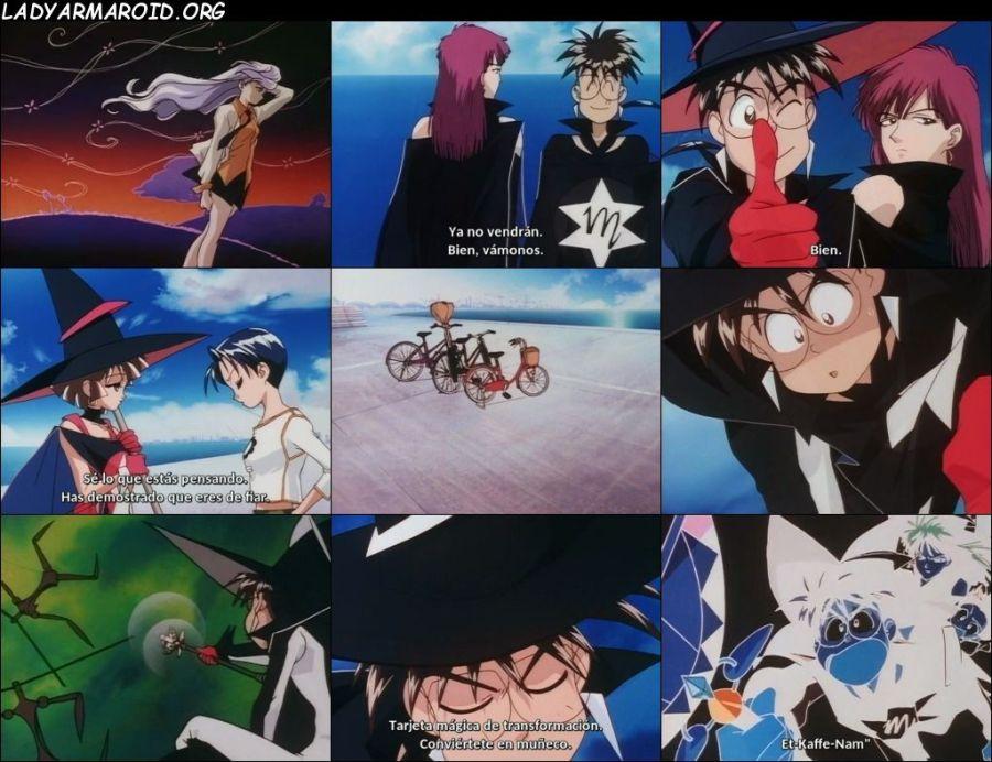 Magic User's Club! OVA 6/6 (DVDRIP Jap. Sub. Esp.)(1Fichier) 5