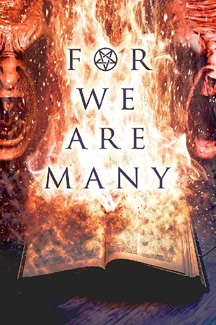 For We Are Many 2019 Movie Poster
