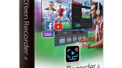CyberLink Screen Recorder Deluxe 4.0.0.6785 Cracked+Tutorial