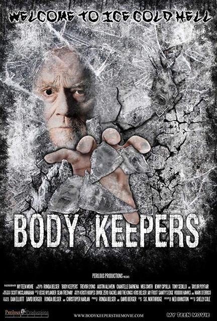 Body Keepers 2018 HDRip XviD AC3-EVO - DirectLinkers