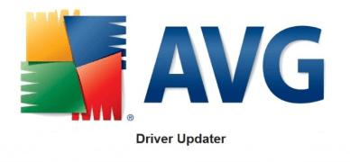 AVG Driver Updater version 2.5.8