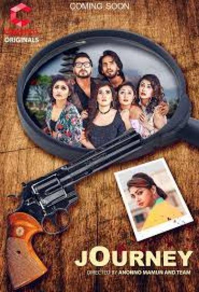 Journey 2020 Bengali Cinespot Web Series 720p HDRip 800MB Download