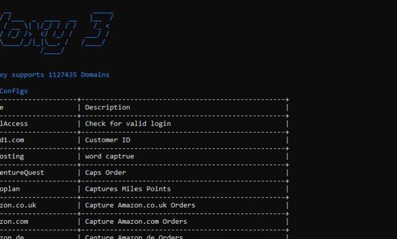 Woxy 3.0 Cracked + 166 Configuration + Tutorial