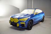 BMW-X6-in-Vantablack-14