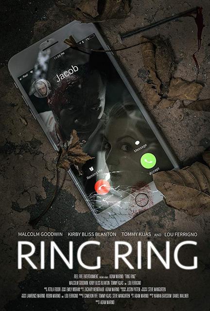 Ring Ring 2019 Movie Poster