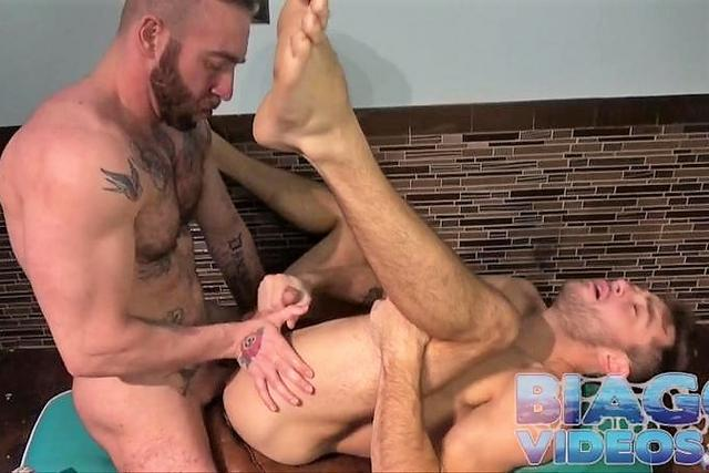 Max Adonis and Manuel Scalco 2