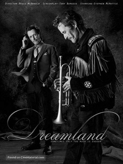 Dreamland 2019 Movie Poster