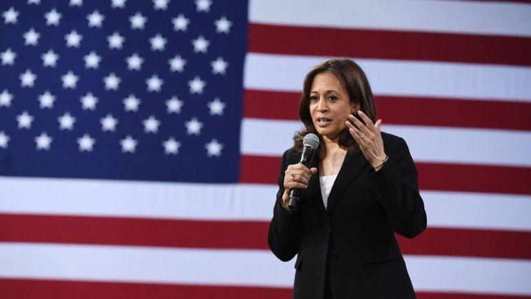 Kamala Harris: अमेरिकी चुनाव में भारतीय मूल की नेता