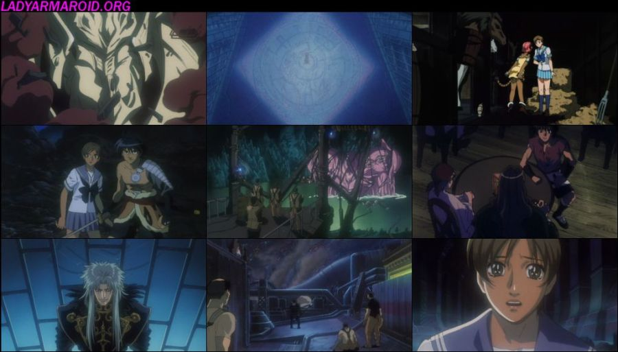 Escaflowne The Movie - 2000 (BDRIP-Jap. Sub. Esp.)(Varios) 5